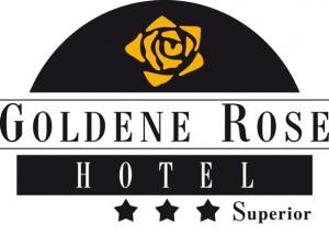Logo Goldene Rose