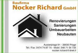 Nocker Richard