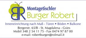 burger robert